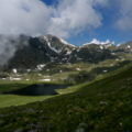 Výstup na Rudoku, novou nejvyšší horu Kosova, z Makedonie